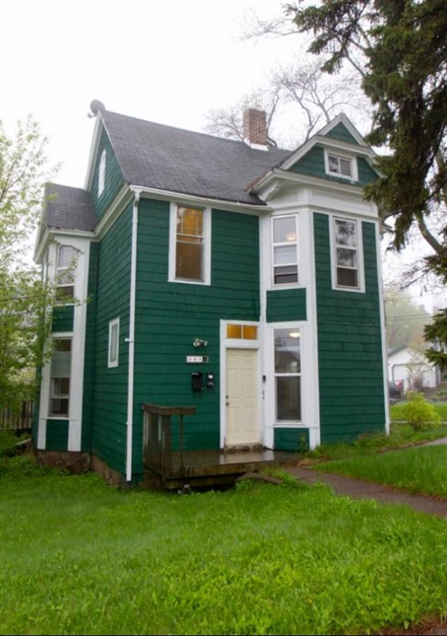 House For Rent In 101 S 19th Ave E Duluth Mn