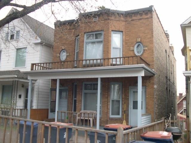 House For Rent In 1110 12 E 5th St Duluth Mn